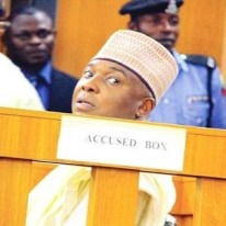 Image result for Asset Declaration: No formal investigation report on Saraki - CCB
