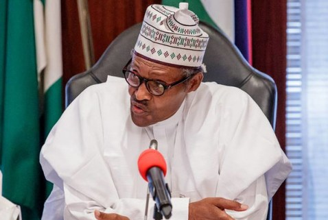 Image result for Buhari's desperation to win caused election postponement, says CUPP
