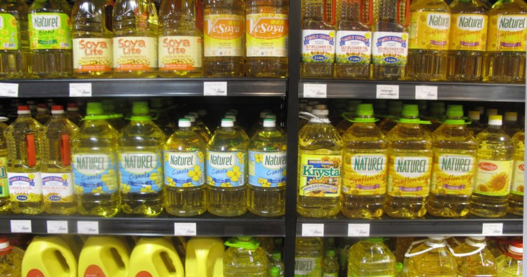 What kind of cooking oil is the healthiest & what do you normally use?