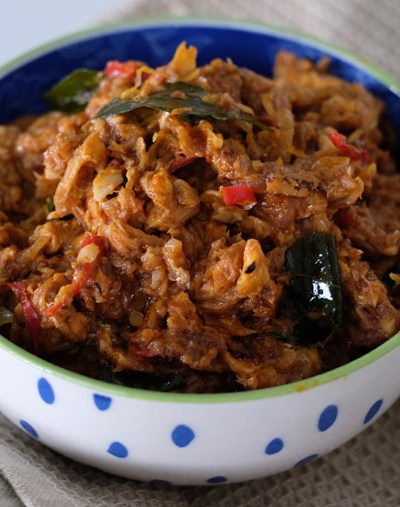 Sardine Peratal – 5 ingredients, 10 min