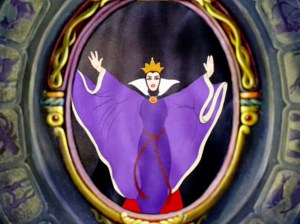 New Mandela Effects Snow White Mirror mirron on the Wall Evil Queen