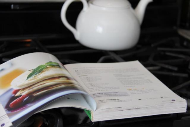 healthy breakfast, waffle recipe, breakfast