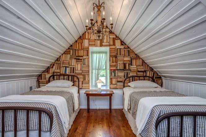 tennessee, cabin, interior design