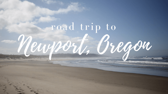 oregon coast, newport oregon, camping in newport oregon, south beach state park