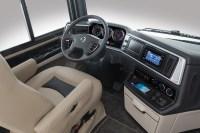 Newmar Ventana diesel motor coach | Newmar