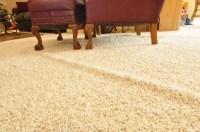carpet wrinkles