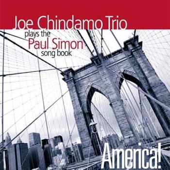 Joe Chindamo Trio - America!
