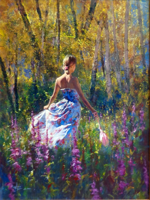 Artist Robert Hagan Art Paintings Prints Biography