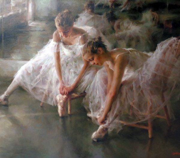 Artist Stephen Pan Paintings Fine Artwork