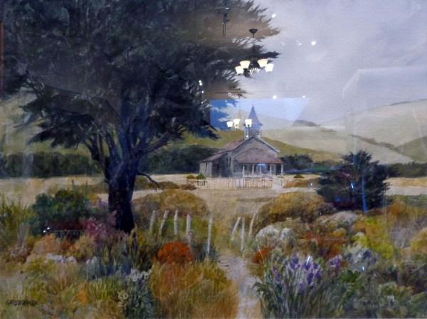 Artist Gerald Brommer Paintings Prints Workshops Watercolor