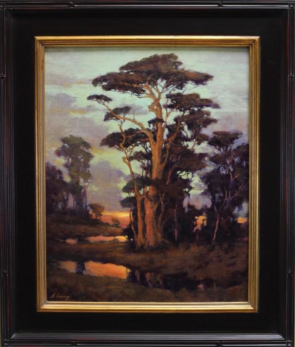 Art In Carmel Ca - Paintings