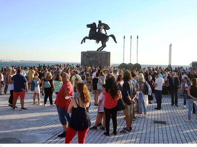 Θεσσαλονίκη: Εισαγγελική παρέμβαση για τ...