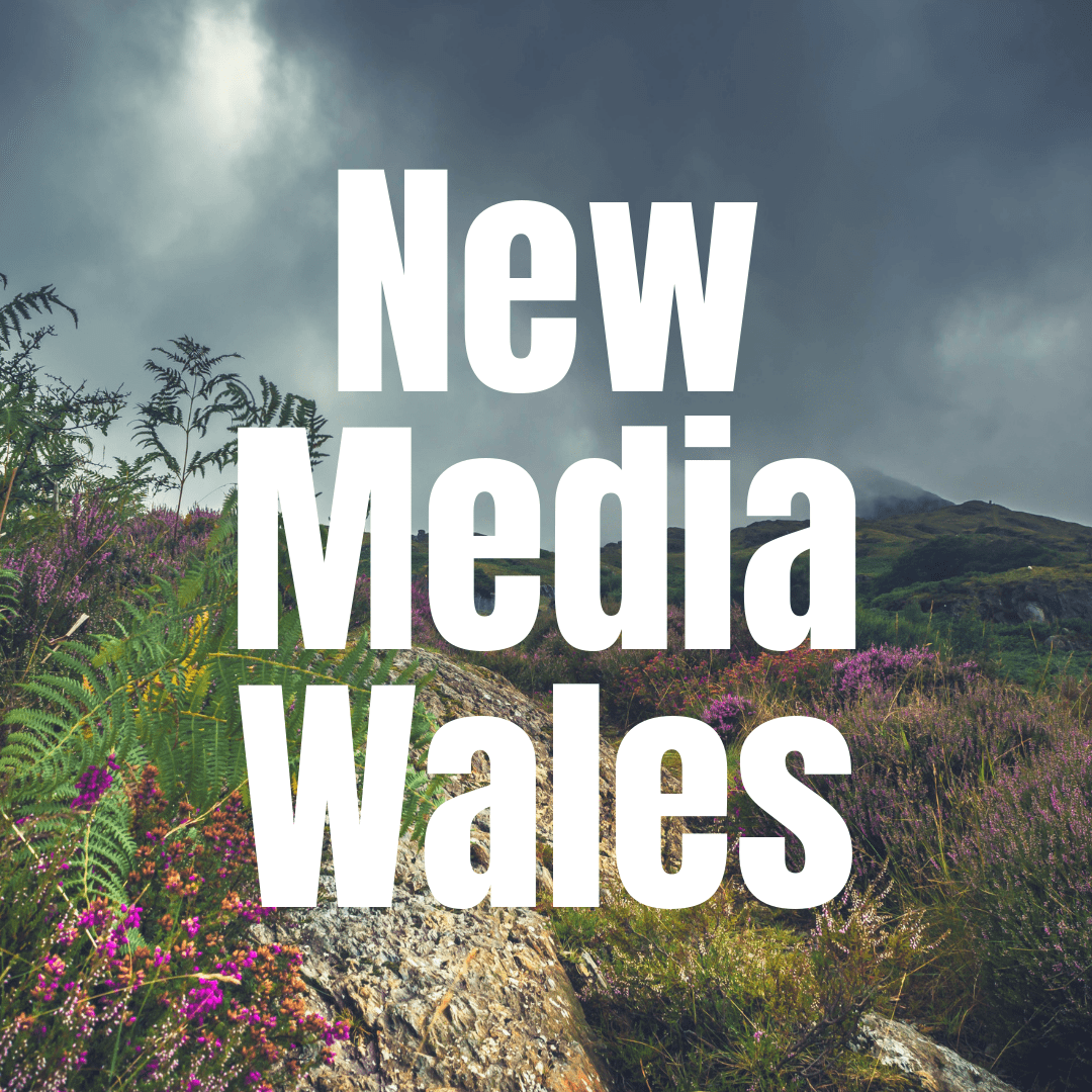 Image result for welsh media