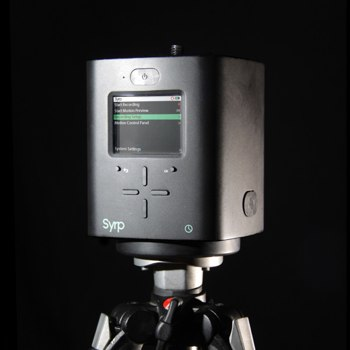 Product: Genie - Motion control time lapse device at Kickstarter