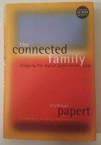The Connected Family by Seymour Papert