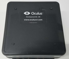 Oculus VR Development Kit