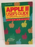 Apple II User's Guide, 3rd Edition by Lon Poole, Martin McNiff and Steven Cook