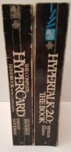 Danny Goodman's HyperCard/HyperTalk Books