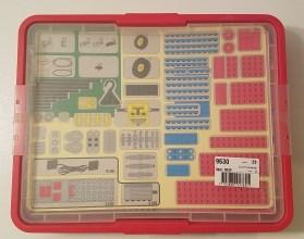 LEGO Kit 9630