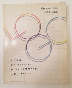 LOGO: Principles, Programming & Projects by George Lukas and Joan Lukas