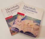 Macintosh Hypermedia Vol. 1 & 2 by Michael Fraase