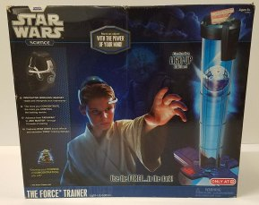 Star Wars The Force Trainer by Uncle Milton