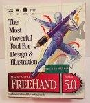 Macromedia Freehand 5.0