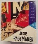 Aldus PageMaker 5.0