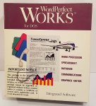 WordPerfect Works