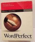 WordPerfect 6.1