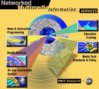 MIT Networked Multimedia Information Services (NMIS)