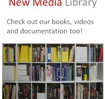 NewMediaLibrary