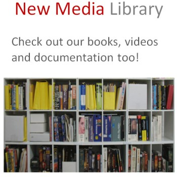 New Media Library Project