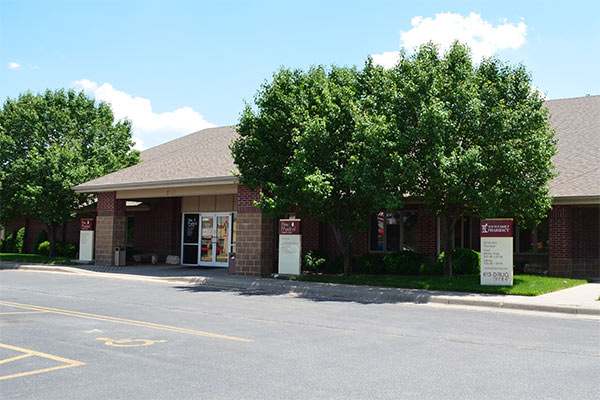 New Medical Health Care West Wichita Location