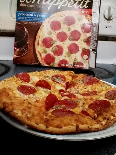 Bon Appétit™ Pizza (2/2)