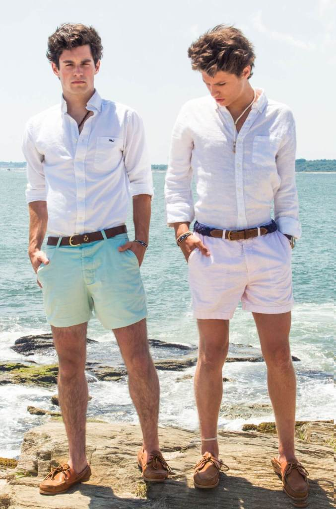 Summer Outfits For Men 2021-13