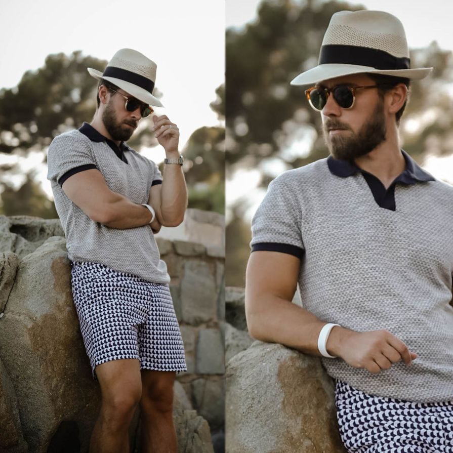 Summer Outfits For Men 2021-18