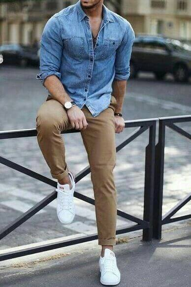 Outfits For Men 2021