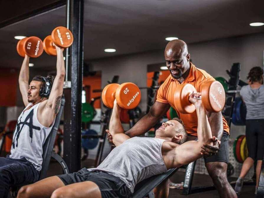 gym apparel for men