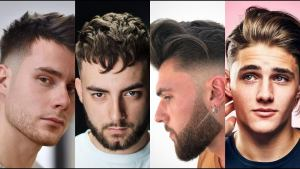 Best Triangle Face Hairstyles For Men