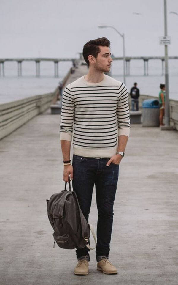 skinny guy outfit ideas