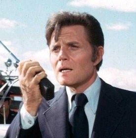 Jack Lord, Hawaii 5-0