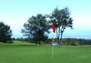 Makalei Golf Course