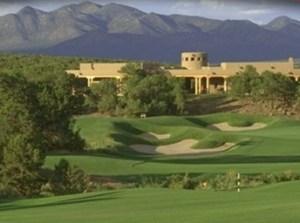 Paa-Ko Golf club No. 18