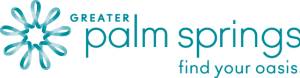 Palm Spring Convention Bureau logo