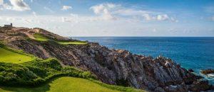 Quivira Golf Club No 13