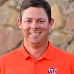Scott Lieberwirth, winner Sun Country PGA Match Play Championship