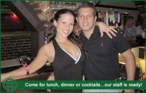 Dugans Pub Staff