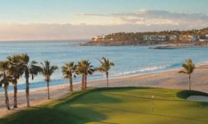 Palmilla Golf Club in Los Cabos