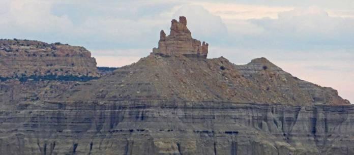 Angel Peak